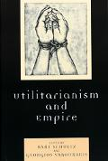 Utilitarianism And Empire
