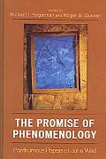 Promise of Phenomenology Posthumous Papers of John Wild