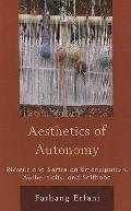 The Aesthetics of Autonomy: Ricur and Sartre on Emancipation, Authenticity, and Selfhood
