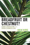 Breadfruit or Chestnut