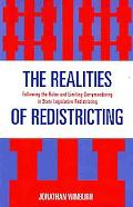 The Realities of Redistricting: Following the Rules and Limiting Gerrymandering in State Leg...