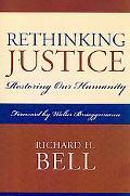 Rethinking Justice