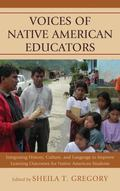 Voices of Native American Educcb