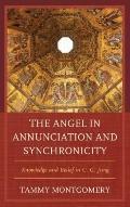 Angel Annunciation and Synchronicb