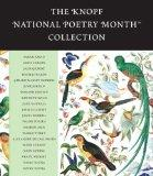 The Knopf National Poetry Month(TM) Collection