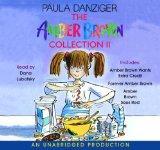 Amber Brown Coll II (Lib)(CD)
