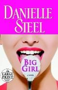 Big Girl: A Novel (Random House Large Print)
