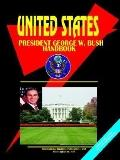 United States President George W. Bush (Leadership Vision Reforms)