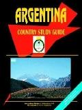Argentina a Country Study Guide, 1999