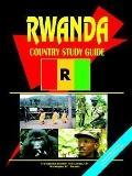 Rwanda Country Study Guide