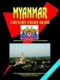 Myanmar A Country Study Guide