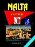 Malta A Spy Gudie