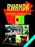 Rwanda Investment and Business Guide