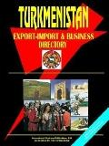 Turkmenistan Export-Import and Business Directory