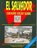 El Salvador Country Study Guide