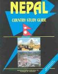 Nepal: Country Study Guide (World Country Study Guide Library)
