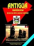 Antigua & Barbuda Business Intelligence Report
