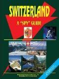 Switzerland a Spy Guide