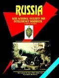 Russian KGB Handbook Past And Present