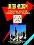 Uk Intelligence & Counterintelligence Handbook