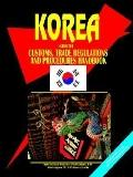 Korea, South Customs, Trade Regulations And Procedures Handbook