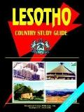 Lesotho Country