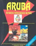 Aruba Business Intelligence Report