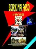 Burkina Faso A Spy Guide