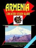 Armenia Country Study Guide