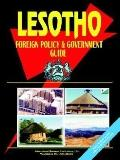Lesotho Foreign Policy and Government Guide
