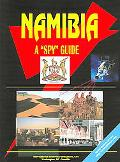 Namibia A Spy Guide