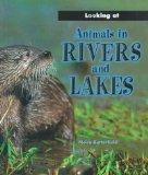Animals in Rivers and Lakes (Looking at... (Raintree))