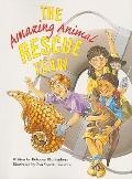 Amazing Animal Rescue Team