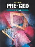 Pre Ged Writing