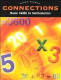 Connections: Basic Skills in Mathematics (Basic Skills Series) (Steck-Vaughn Connections)