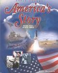 America's Story Book 2  Since 1865