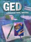 Steck-Vaughn Ged Language Arts, Writing