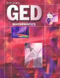 Steck-Vaughn Ged Mathematics