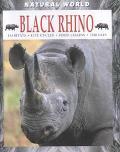Black Rhino Habitats, Life Cycle, Food Chains, Threats