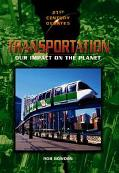 Transportation Our Impact on the Planet