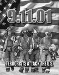 9.11.01 Terrorists Attack the U.S.