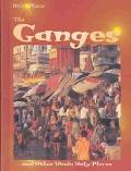 Ganges And Other Hindu Holy Places