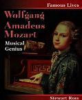 Wolfgang Amadeus Mozart Musical Genius
