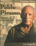 Pablo Picasso Master of Modern Art