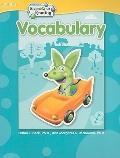 Erv Lvb Student Edition (Erp Vocabulary)