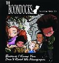 Boondocks Because I Know You Don't Read the Newspaper