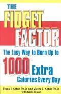 Fidget Factor Easy Ways to Burn up Calories