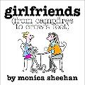 Girlfriends from Campfires to Crow'S-Feet
