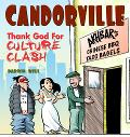 Candorville Thank God for Culture Clash