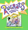 Baby's Work Is Never Done A Rugrats Comic Strip Collection